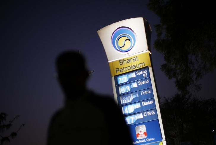 Bharat Petroleum Makes First US Oil Purchase, Buys Mars, Poseidon