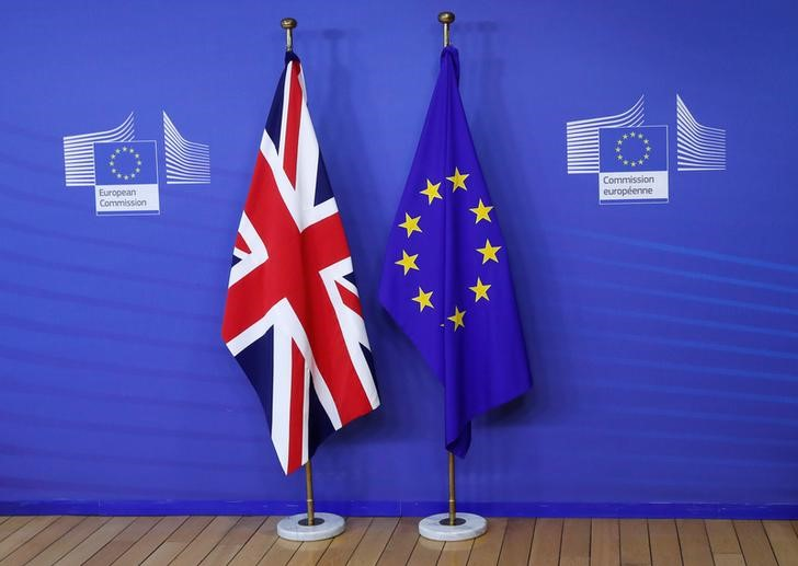 Brexit Negotiations Open in Brussels as London Remains Divided
