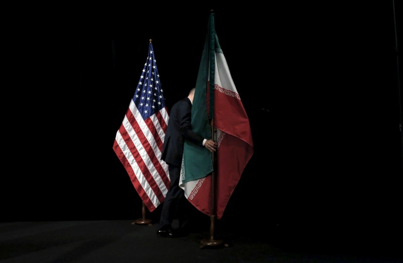 US Places New Sanctions on Iran Due to Ballistic Missile Programme