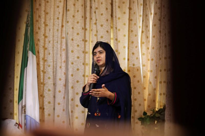 Malala Condemns China Over Treatment of Liu Xiaobo