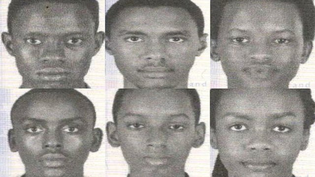 Burundi Robotics Team Teenagers Missing After US Competition