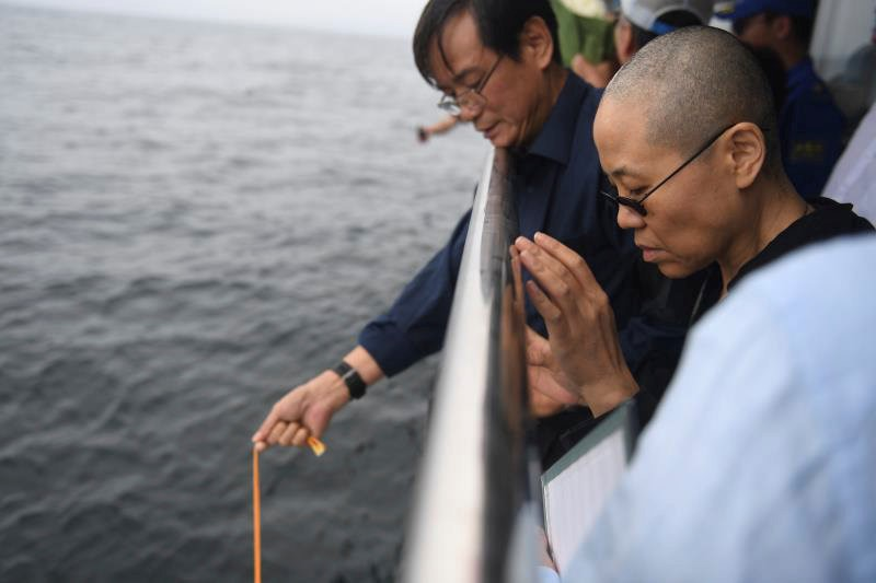 UN Human Rights Chief Seeks Meeting With China Over Freedom of Liu Xiabo's Widow