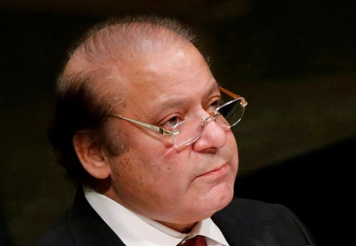 Pakistan's Supreme Court Considers Dismissal of PM Sharif Over Corruption Report
