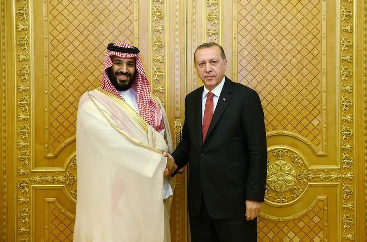 How Turkey, Saudi Arabia Became Frenemies – and Why the Khashoggi Case Could Change That