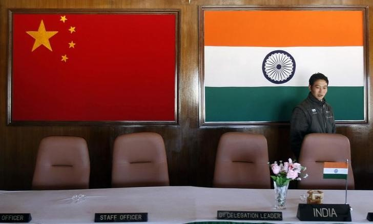 India, China Withdraw Troops, No Clarity on China's Road Building Efforts in Doklam