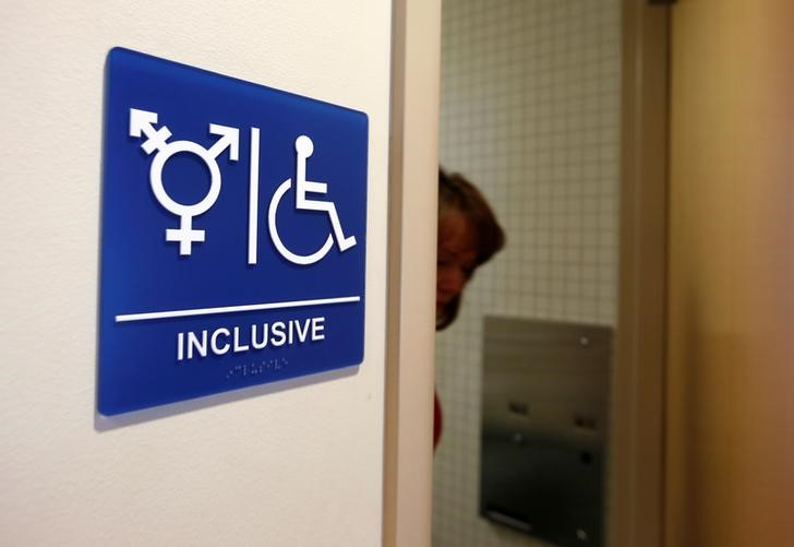 Texas Senate Moves to Restrict Transgender Access to Public Bathrooms