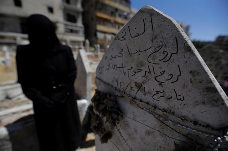 Aleppo Struggles to Rebuild, Revealing Limits of Syrian State