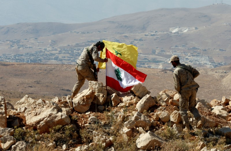 8000 to Leave Syria-Lebanon Border as a Part of Ceasefire Deal Between Militants