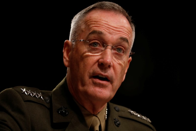 Some US Military Officers Alarmed by Trump's Transgender Ban