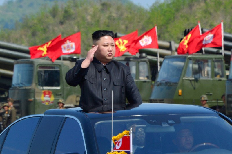 North Korea Claims US Mainland in Strike Range as Trump Slams China