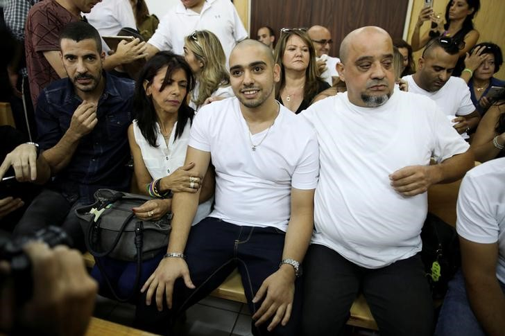 Israel Military Court Upholds Sentence of Ex-Soldier in Hebron Shooting