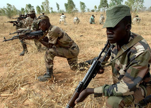 Niger Army Mistakes 14 Civilians for Militants, Guns Them Down