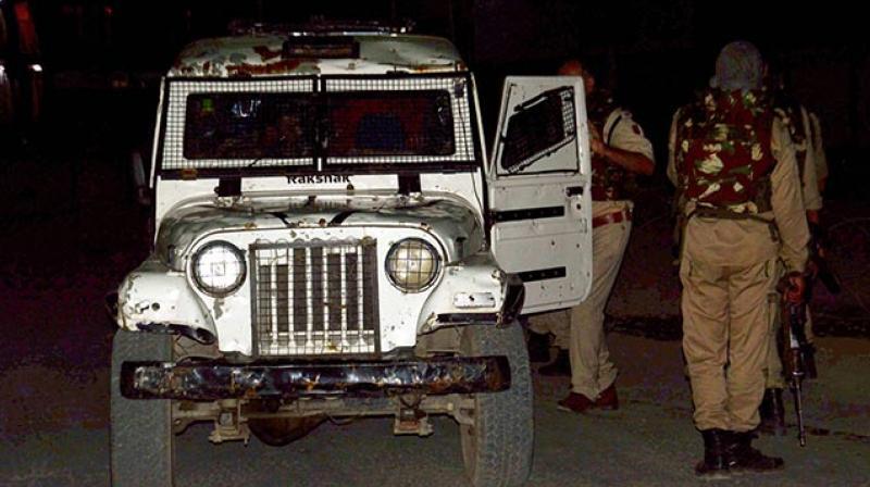 Saifuddin Soz, Civil Groups Condemn Terror Attack on Amarnath  Pilgrims