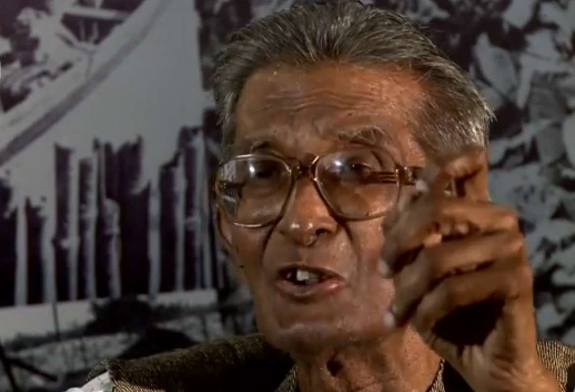 Ashok Mitra to EPW Trustees: Protect Editor's Independence, Face up to Legal Threats