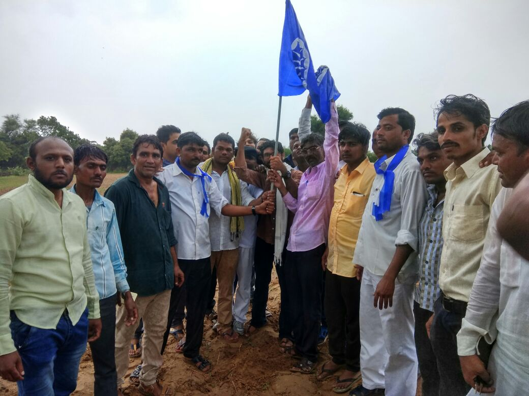 As Azadi Kooch Comes to a Close, Dalits in Gujarat Claim Land They Were Allotted 50 Years Ago