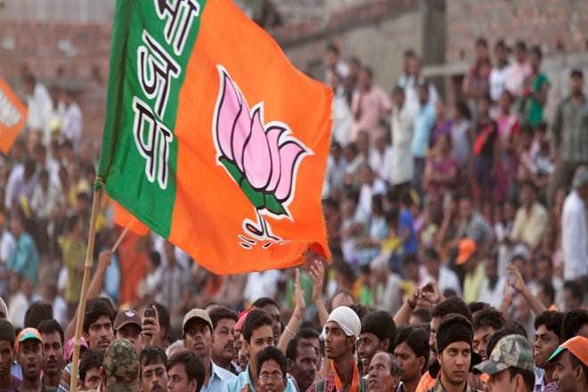 BJP Received 82% of Donations to National Parties in Gujarat: ADR Report