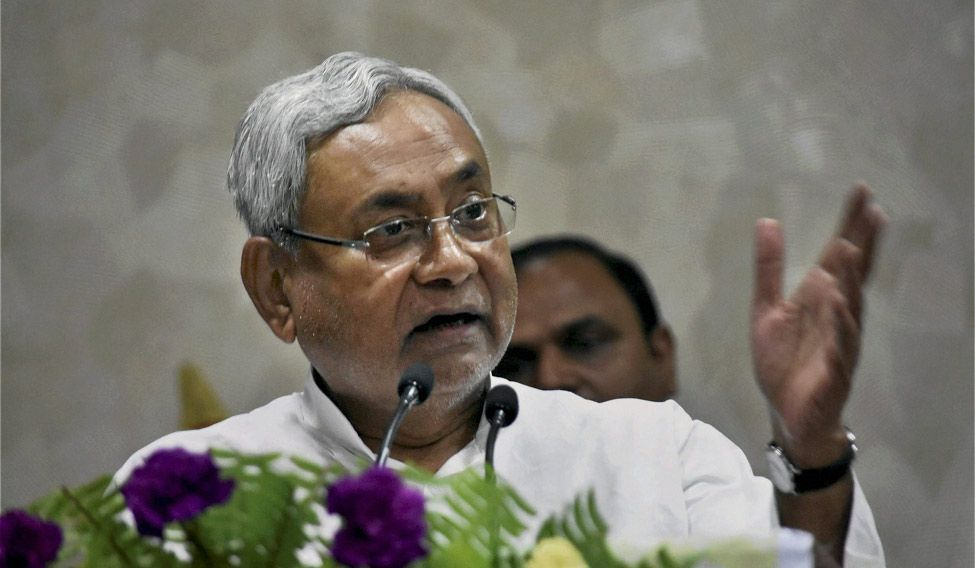 How Nitish the Politician Outsmarted Lalu the Father