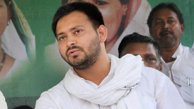 RJD's Tejashwi Yadav Appeals to Parties to Boycott One-Sided TV Debates