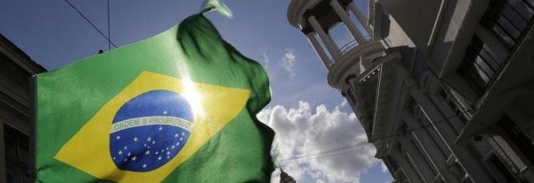 Brazil – an Iceberg in Stormy Seas