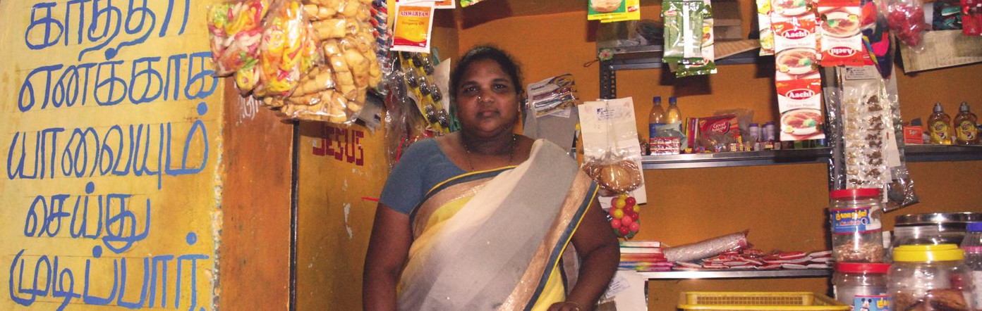 'My Mother Is a Fearless Woman': The Story of K. Nagamma