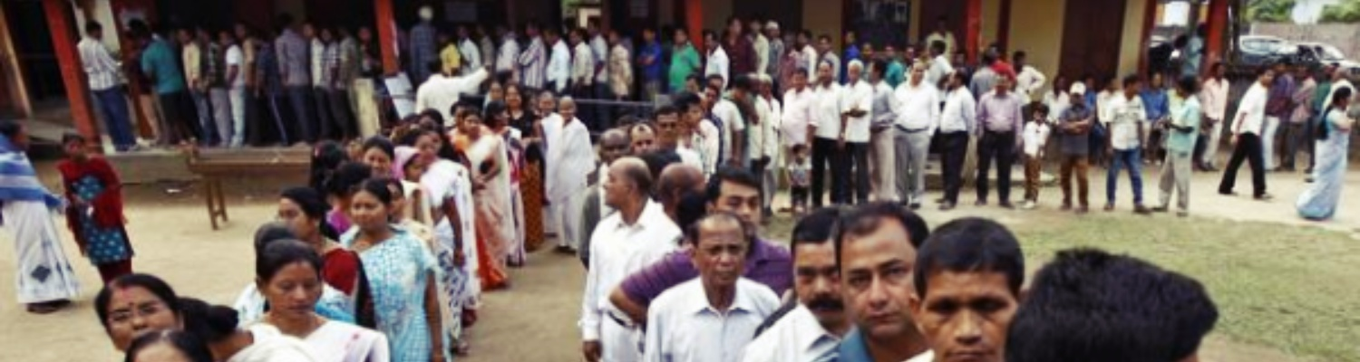 The Struggle of 'Doubtful Voters' Has Intensified in BJP's Assam