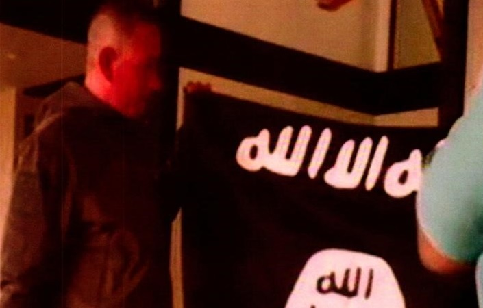 US Army Sergeant in Hawaii Indicted for Trying to Help ISIS