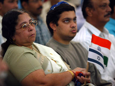 For India's Jewish Community, Wait for Minority Status Continues