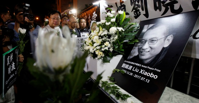 What Liu Xiaobo's Life and Death Can Tell Us About China and Dissent