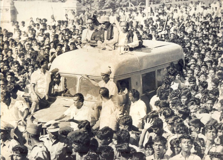 The Mystique of MGR – A Legend Who Lives On