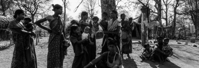 From Kumram Bheem to the Koyas, Two Centuries of Land Alienation and Resistance by Tribals in Telangana