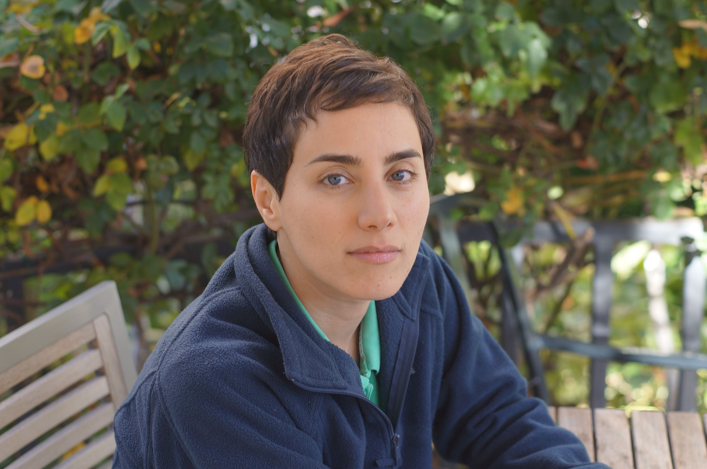 Maryam Mirzakhani, First Woman and Iranian to Win Fields Medal, Dies at 40