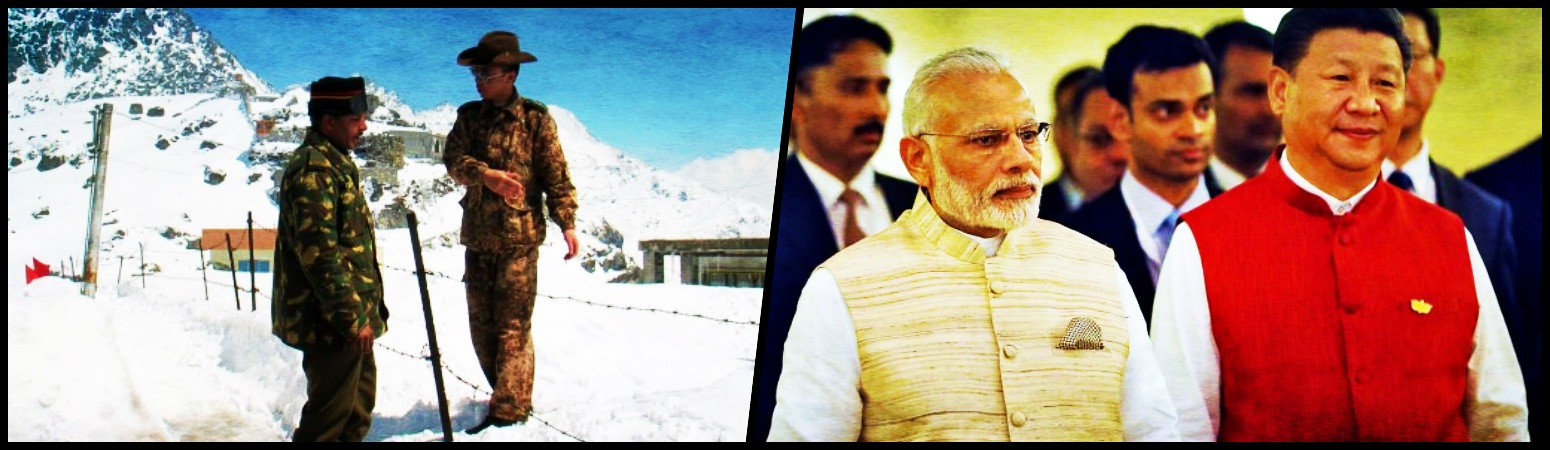 Neither Win Nor Loss, the End of the Doklam Standoff is an Opportunity