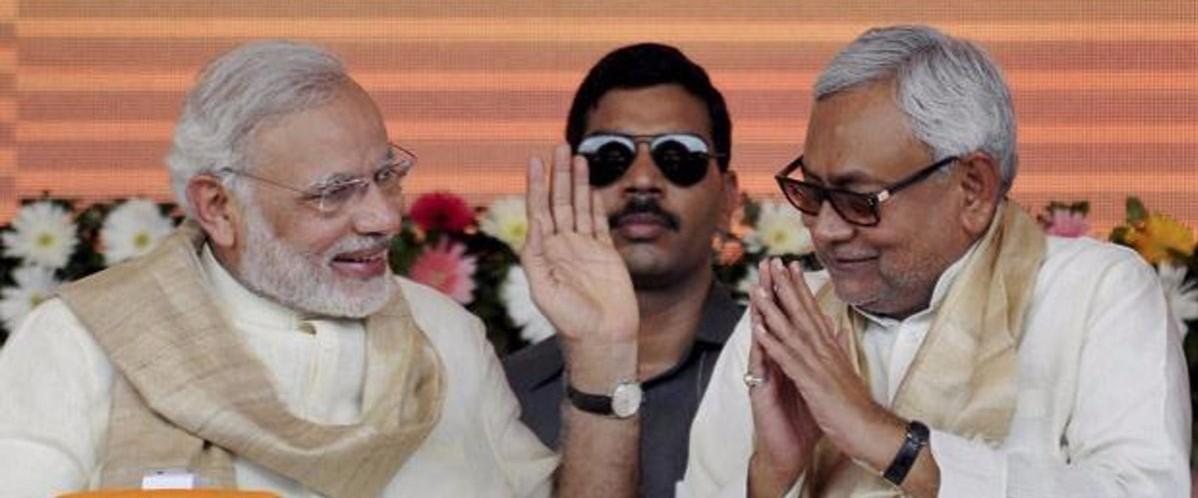 NDA Finalises Seat-Sharing for Bihar: BJP, JD(U) to Contest 17 Each; LJP Gets 6