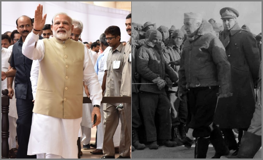 The India-China War of 1962 and its Political After-Life