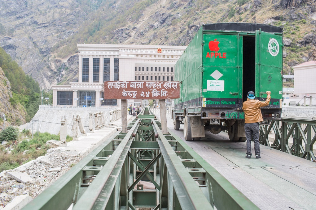 One Belt, One Road Fuels Nepal's Dreams