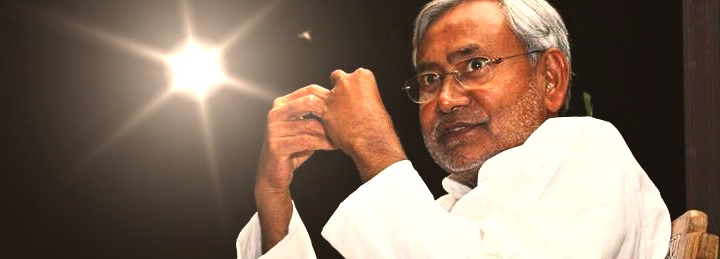 Will Nitish 'Kursi' Kumar Find a Way Out of the Hole He Has Dug Himself?
