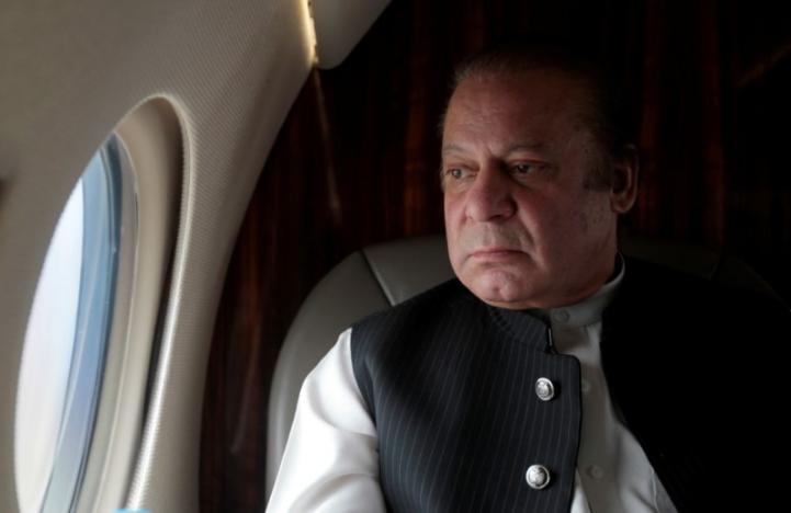 Nawaz Sharif Resigns as Pakistan Prime Minister After Supreme Court Order