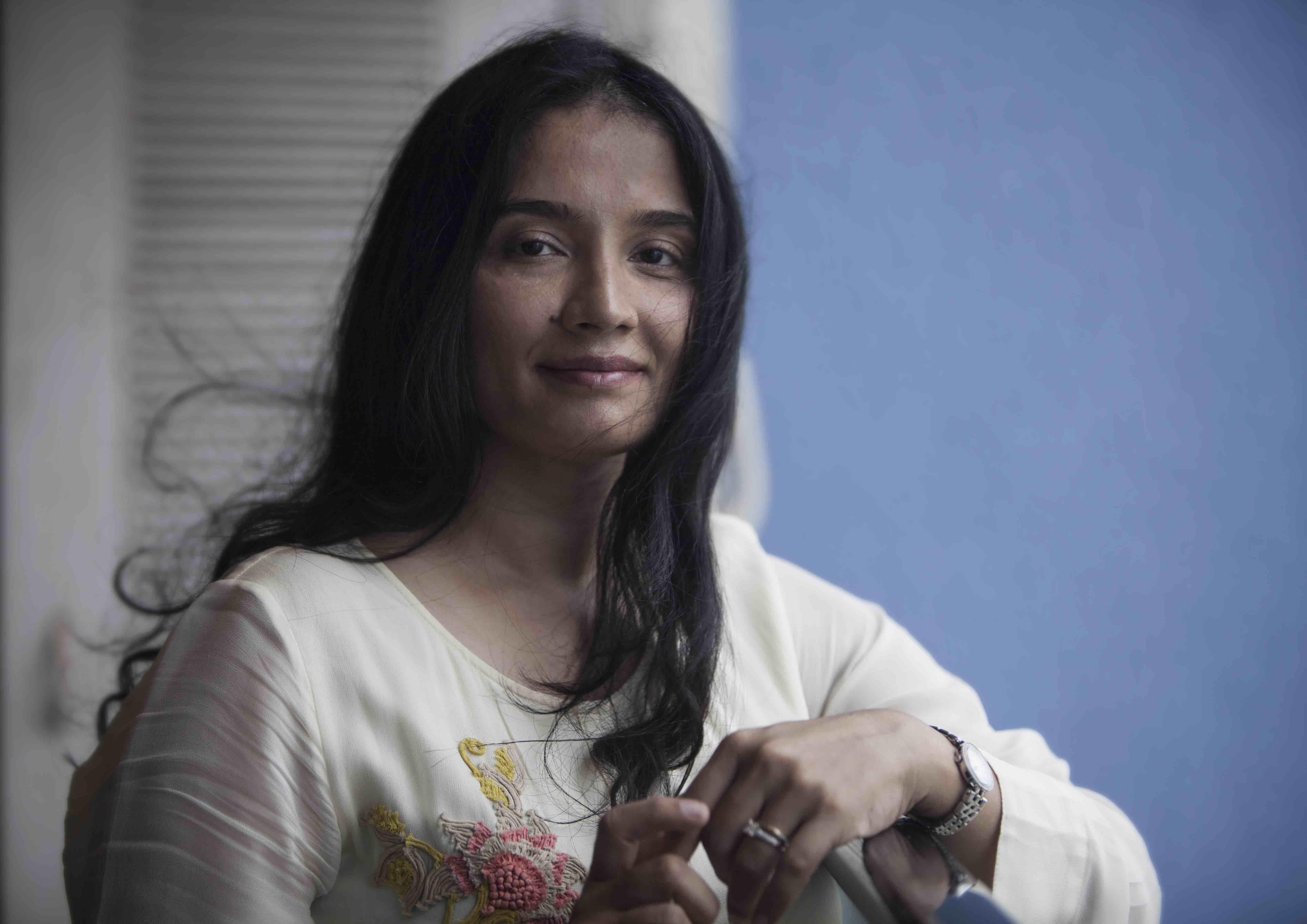 Priyanka Pathak-Narain. Courtesy: Juggernaut