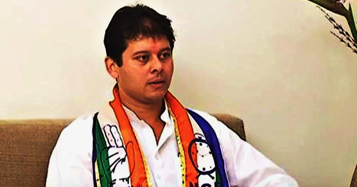 Congress Leader in Maharashtra Booked for Rape, Criminal Intimidation