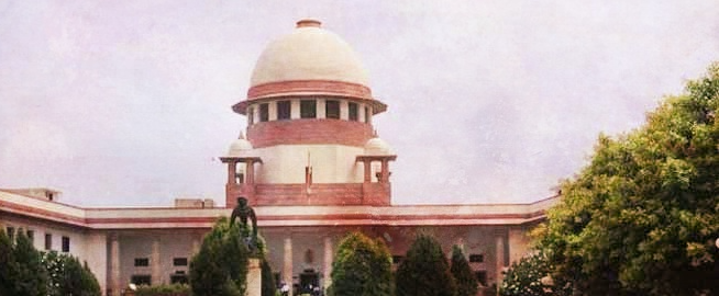 Supreme Court Orders CBI Probe Into 98 Alleged Fake Encounters in Manipur