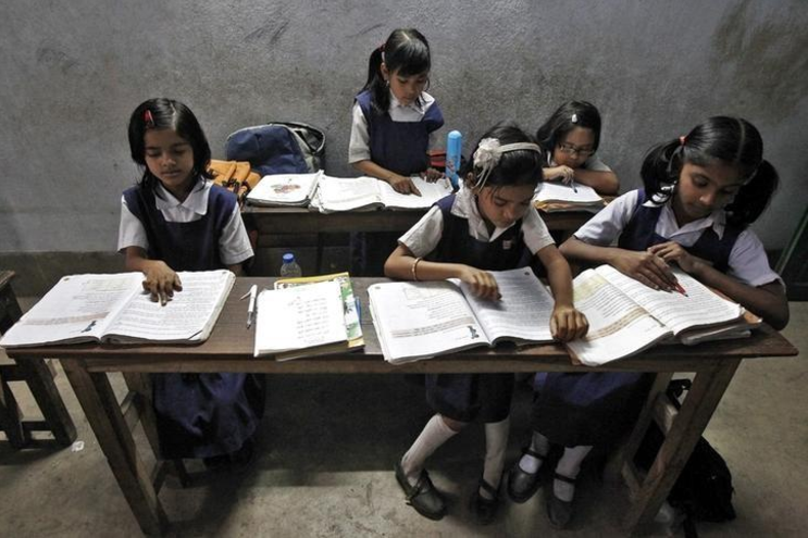 Even in School, More Than Half the World's Children Aren't Learning: UNESCO