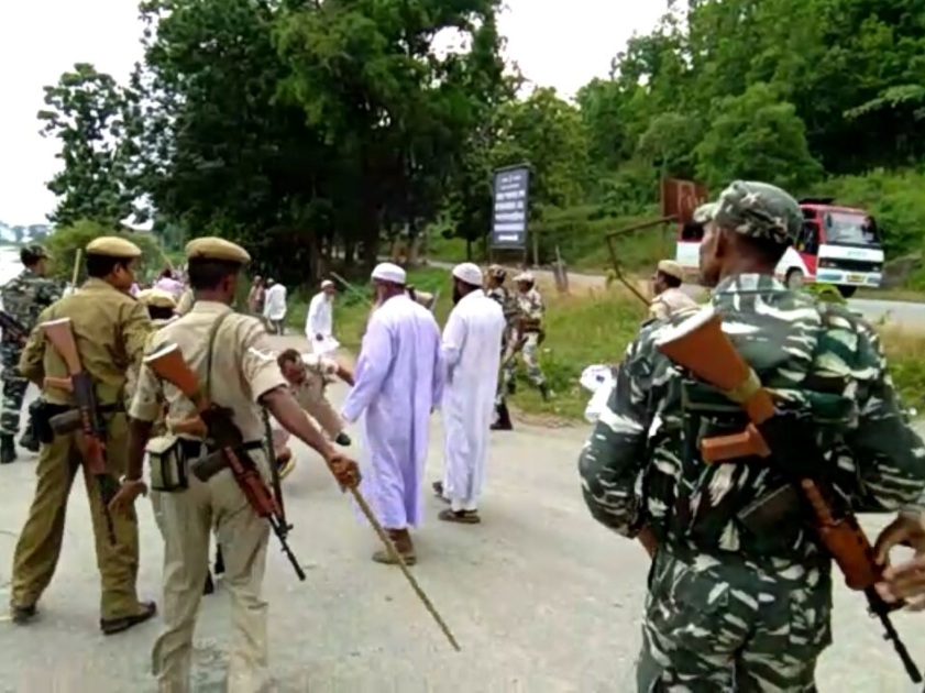 One Killed in Police Firing in Assam's Goalpara District