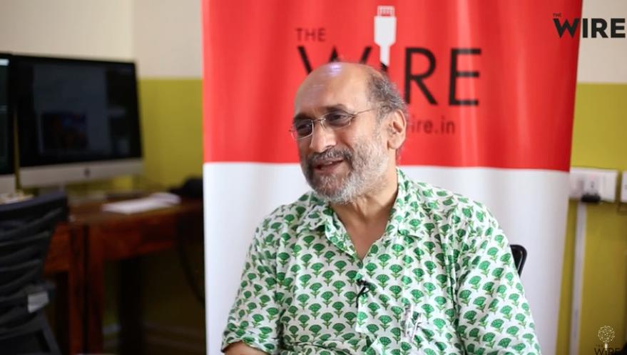 Paranjoy Guha Thakurta, EPW, Adani
