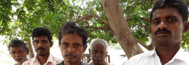 For Farmers in Tamil Nadu's Tiruchirappalli, Between Life and Death Lies Drought