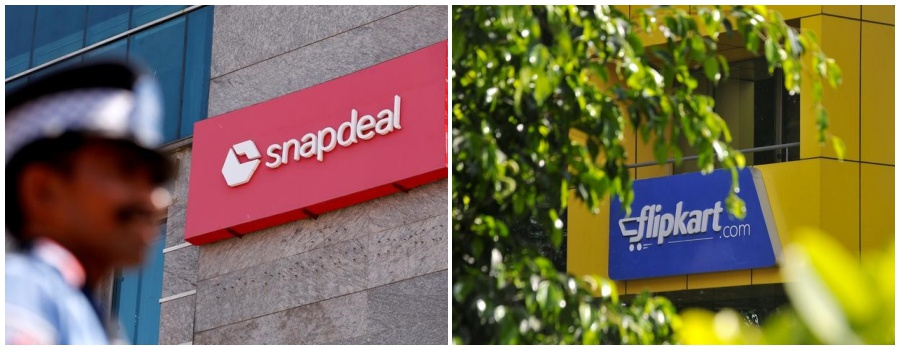 Snapdeal Board Approves Flipkart's $900-$950 Million Takeover Offer, Say Sources