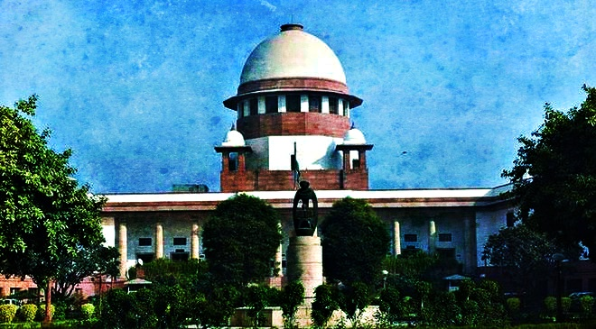 Convicted Lawmakers Need Not Be Automatically Disqualified From Legislature: Centre Tells SC