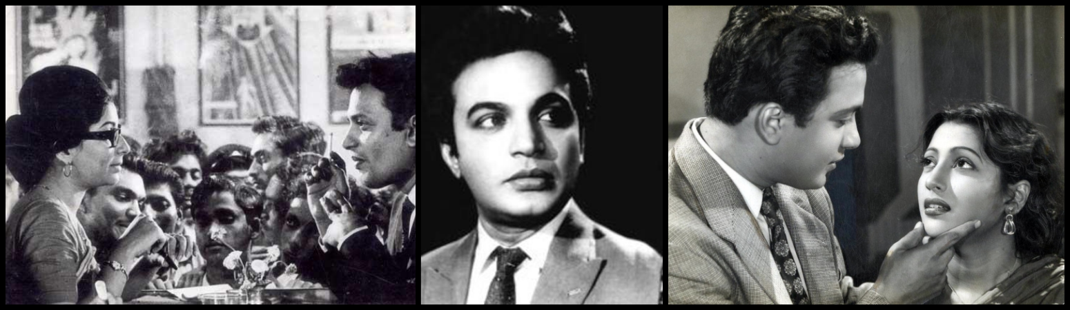 Stardust Memories: The Cosmopolitanism of Uttam Kumar and His Era-Defining Cinema