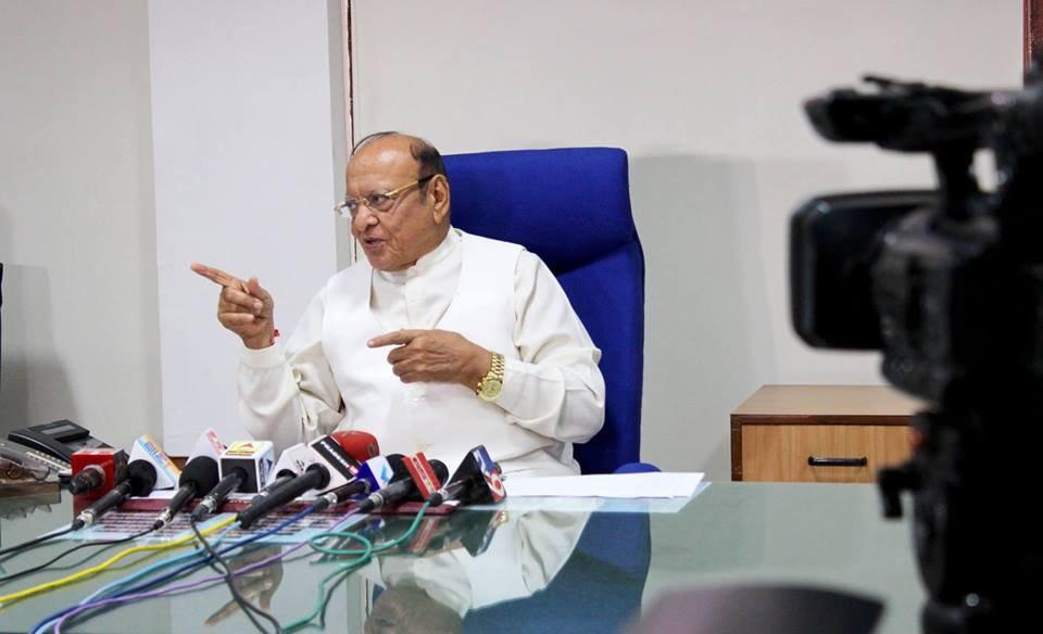 Shankar Sinh Vaghela