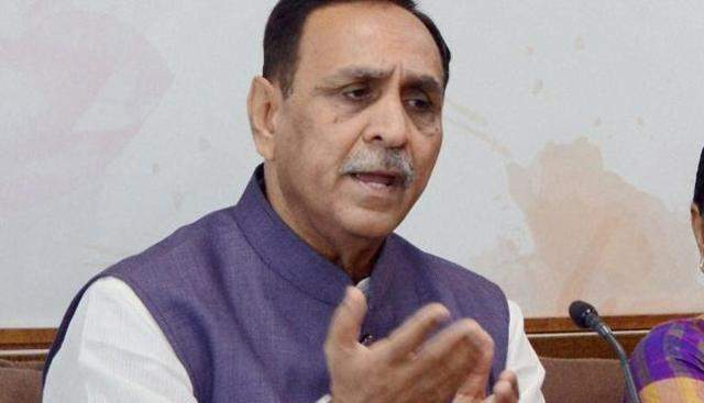 Bail For Gujarat Editor Charged With Sedition for Reporting CM Rupani May Be Replaced