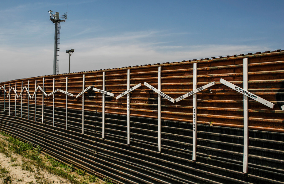 Border Walls Aren't 'Fixing' Anything – But the World Is Building Them Anyway